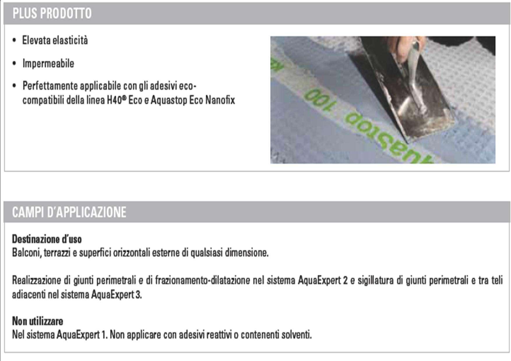 Emejing Impermeabilizzazione Terrazzo Kerakoll Pictures - Design and ...